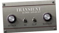 Free VST Plugins: Audio Assault Transient