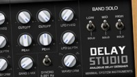 Free VST Plugins - Minimal System Instruments Delay Studio