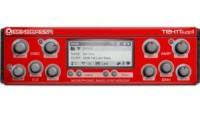 Free VST Plugins: Tek'it Audio Genobazz R