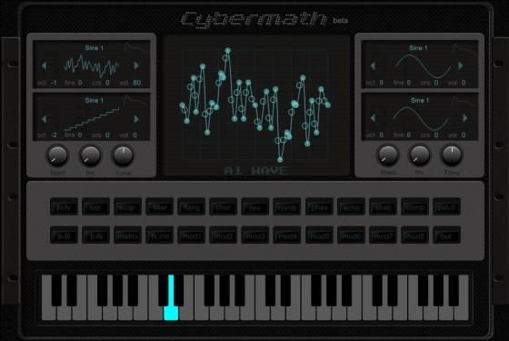 Free VST Plugins - Cybermath