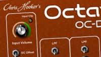 Free VST Plugins: Chris Hooker Octaver OC-D2