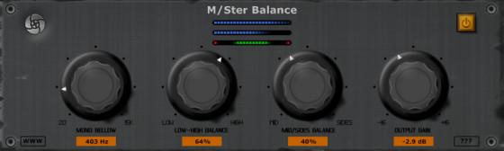 Ourafilmes M/Ster Balance