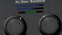 Free VST Plugins: Ourafilmes M/Ster Balance